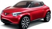 Suzuki présentera quatre concepts ludiques au Salon de Tokyo
