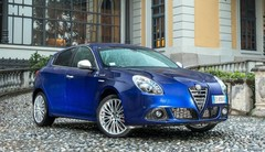 Essai Alfa Romeo Giulietta restylée : du monde au balcon