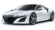 Future Honda NSX 2015 : sensations de 458 Italia, prix de 911 ?