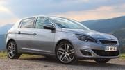 Essai Peugeot 308 : bienvenue dans l'ère du tactile