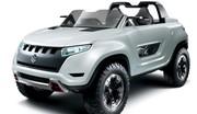 Concepts Suzuki à Tokyo