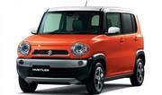 Suzuki X-Lander: le futur Jimny ?
