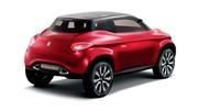 Tokyo 2013 : Suzuki en force avec quatre concepts inédits