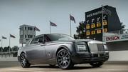 Rolls Royce Chicane Phantom Coupé, unique