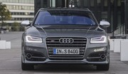 Essai Audi S8 restylée : Matrix Reloaded