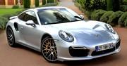 Essai Porsche 911 Turbo S : la bête domestiquée