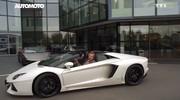 Emission Automoto : Youngtimers, Captur/2008, Lamborghini