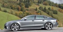 Essai Audi RS7 Sportback : la plus puissante des Audi