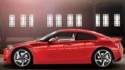 Toyota GT86 4 portes: d'abord un concept