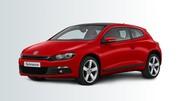 Volkswagen Scirocco : la prochaine génération prévue pour 2017 ?