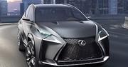 Lexus se met au turbo