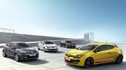 Renault Mégane restylée : tous les tarifs