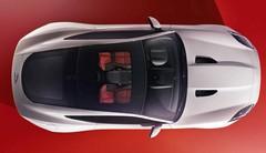 Jaguar F-Type Coupé : Mieux que le cabriolet ?