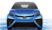 Toyota FCV : La Prius du futur tournera à l'hydrogène