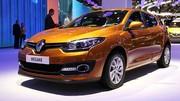 Renault Mégane 3 restylée : les tarifs
