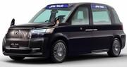JPN Taxi Concept : après Nissan, Toyota imagine le taxi idéal