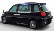 Toyota JPN Taxi Concept: enfin un taxi pour aujourd'hui!