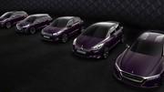 Citroën DS : les prix du pack Faubourg Addict