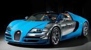 Bugatti Veyron 16.4 Grand Sport Vitesse Meo Constantini