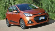 Prix Hyundai i10 2014 : Toujours bien placée