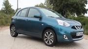 Essai Nissan Micra restylée : retour aux sources