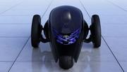 Toyota FV2 : Un futur délirant !