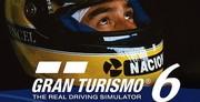 Ayrton Senna sera dans Gran Turismo 6