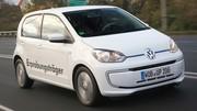 Volkswagen Twin Up Hybrid : Plus proche de la série ?