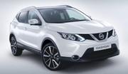 Nissan Qashqai 2014 : la nouvelle génération
