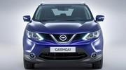 Voici le nouveau Nissan Qashqai