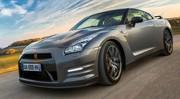 La prochaine Nissan GT-R devrait être hybride