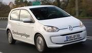 Concept Volkswagen Twin-Up diesel-électrique, comme le XL1