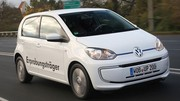 Volkswagen Twin-Up! Concept