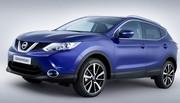 Nouveau Nissan Qashqai : Nissan joue gros