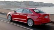 Essai Audi A3 Berline : la petite A4 aux grandes ambitions
