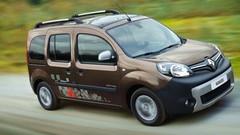 Renault Kangoo: maintenant disponible en TCe 115
