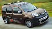 Le Renault Kangoo adopte le bloc Energy TCe 115 ch