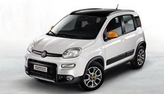 Série limitée Fiat Panda 4x4 Antartica: à partir de 17090 €