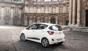 Essai Hyundai i10 2014
