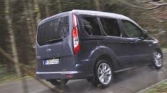 Essai Ford Tourneo Connect : l'anti-Kangoo brise le moule