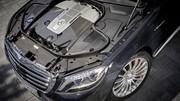 Mercedes S 65 AMG, la plus sportive des limousines