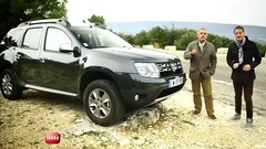 Emission Turbo : Dacia Duster, 911 GT3 & 911 Turbo, Qashqai 2