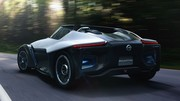 Nissan BladeGlider, une nouvelle vision de la sportive