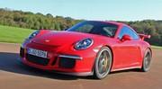Essai Porsche 911 GT3 (Type 991) : Révolution de l'espèce