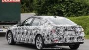 Vidéo BMW Série 4 Gran Coupé : Entrée sur le Ring
