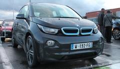 La BMW i3 à l'essai : notre avis sur ce VE