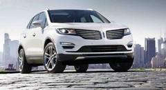 """Lincoln MKC : un Ford Kuga """"premium"""""""