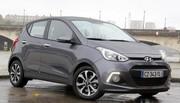 Essai Hyundai i 10 : la menace est ici