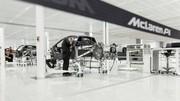 """La McLaren P1 """"Sold Out"""""""