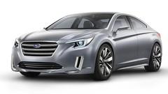 Subaru : un concept Legacy à Los Angeles